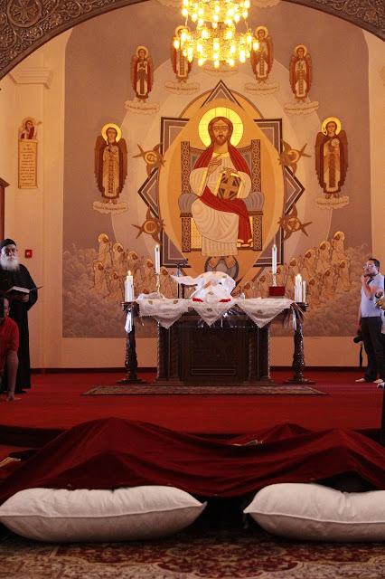Consecration of Fr. Isaac & Fr. John Paul (monks) @ St Anthony Monastery - _MG_0463.JPG