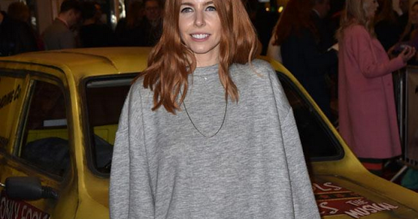 Stacey Dooley splits from boyfriend