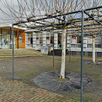 FNV Vakbondshuis Roosendaal
