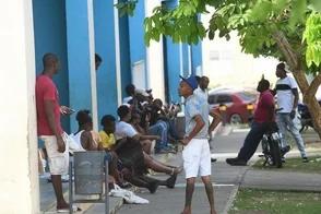 Diez mil jóvenes menores de 21 años infectados de Covid
