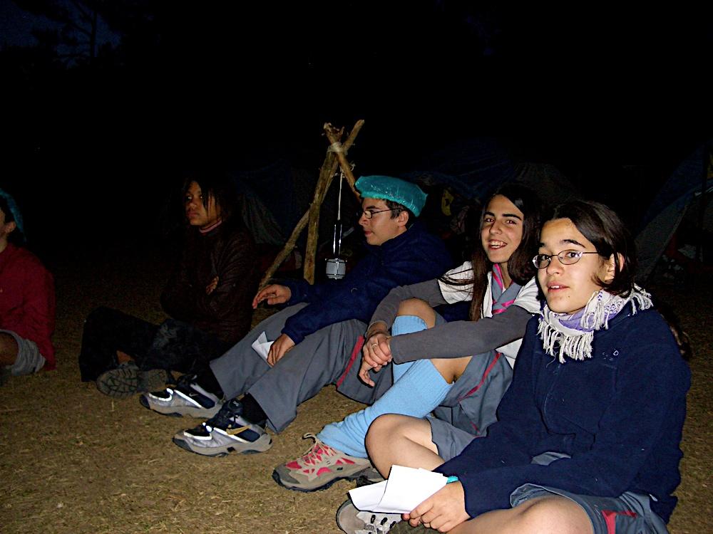 Campaments amb Lola Anglada 2005 - CIMG0300.JPG