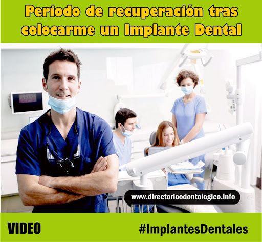 recuperación-implante-dental