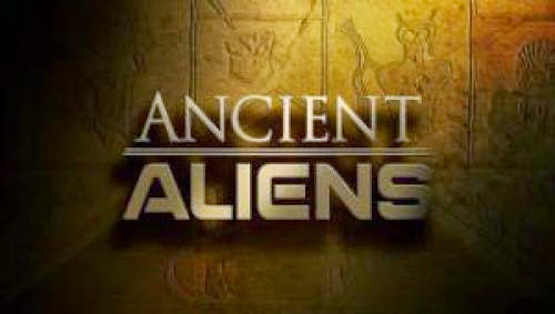 Ancient Aliens A History Channel Documentary