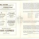 Festschrift Kleingaertner 50 Jahre RG
