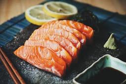 Resep Sashimi Ala Jepang Yang Bisa Dengan Mudah Dipraktekkan Di Rumah
