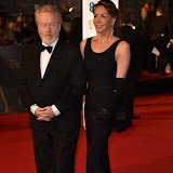 OIC - ENTSIMAGES.COM - Ridley Scott at the  EE British Academy Film Awards 2016 Royal Opera House, Covent Garden, London 14th February 2016 (BAFTAs)Photo Mobis Photos/OIC 0203 174 1069