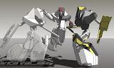 Robots, Ivaca Valjak