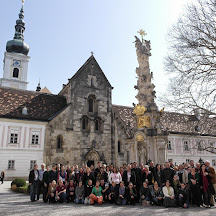 Studiengang Theologie des Leibes - Opening 2014.03.22