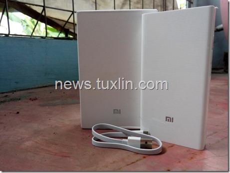 Paket Pembelian Xiaomi 20000mAh