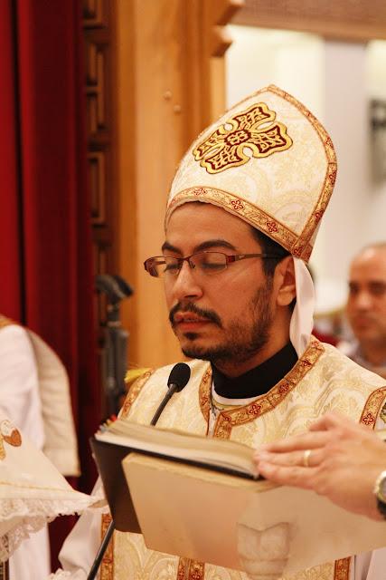 Ordination of Fr. Reweis Antoun - _MG_0867.JPG