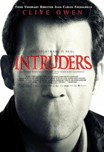 Bóng Ma Tàn Ác - Intruders poster