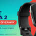 FREE FITBIT VERSA 2 *UNLIMITED GIVEAWAY* | 04 JANUARY 2021 - 07 JANUARY 2021