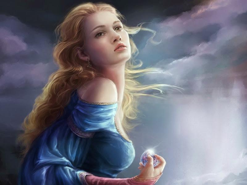Charming Magic Girl, Magic Beauties 2