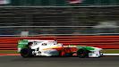 Adrian Sutil, Force India VJM03