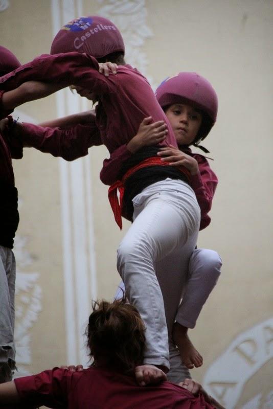 Actuació 20è Aniversari Castellers de Lleida Paeria 11-04-15 - IMG_8983.jpg