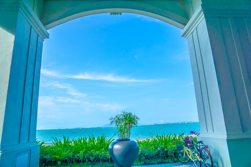 Penang Eastern & Oriental Hotel4