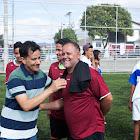 Abertura da Copa de Futebol do CSU Amazonas