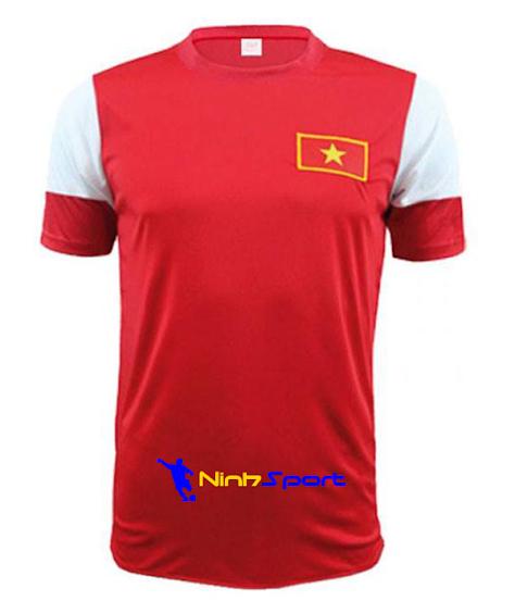 ao bong da - bán áo bóng đá giá rẻ tại Hà Nội