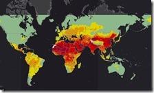 Aria inquinata per 92% popolazione