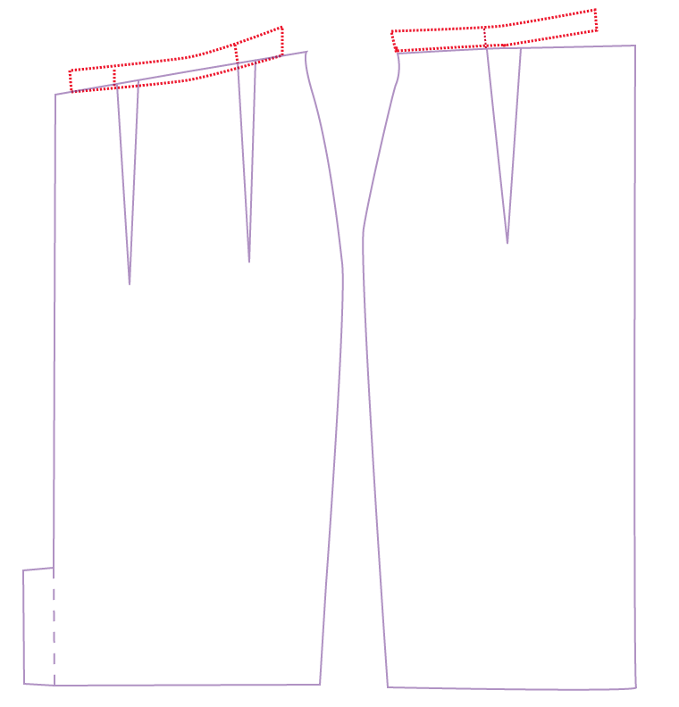 pattern tracing paper Find great deals on ebay for sewing tracing paper and pattern tracing paper shop with confidence.