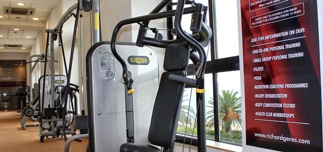 Corinthia Gym
