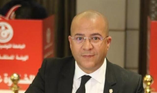 رسمي : انتخاب يوسف العلمي رئيسا جديدا للنادي الافريقي