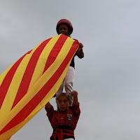 Ofrena floral Diada Nacional de Catalunya Seu Vella Lleida 11-09-2015 - 2015_09_11-Ofrena floral Seu Vella-22.JPG