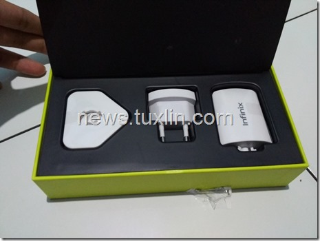Paket Pembelian Infinix Zero 3 X552