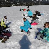 Sneeuwklassen dag 6 (3/03/12)