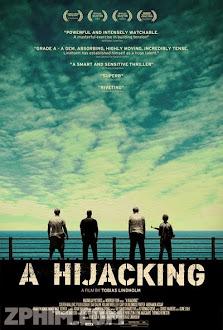 Cướp Biển - A Hijacking (2012) Poster