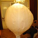Dmuchamy wielki balon