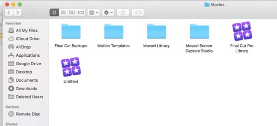 final-cut-pro-x-movies-folders