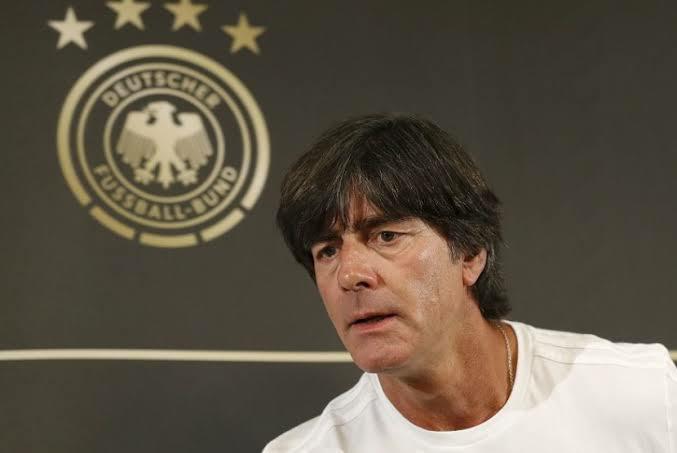 Joachim Low Memutuskan Mundur Sebagai Manager Timmas Jerman Setelah Pengabdian Panjang