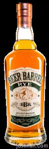 New Holland Spirits Releasing New Brand:  Beer Barrel Rye