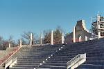 Vaison La Romaine - Amphitheater 1
