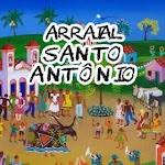 PROGRAMACAO - Arraial Igreja de Santo Antônio