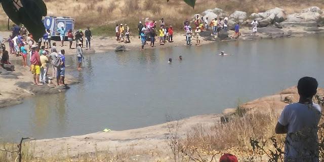 Mãe e filho morrem afogados em tanque no interior da Bahia
