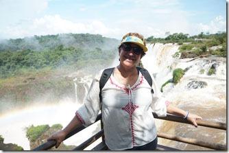 O que vimos e o que fizemos em Foz do Iguaçu - PR 9
