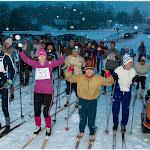 Tartu Maratoni 55. juubeli retrosõit 6,5km (foto: Ardo Säks)