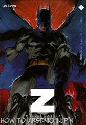 P00009 - Z Zona Comic   por Wild v