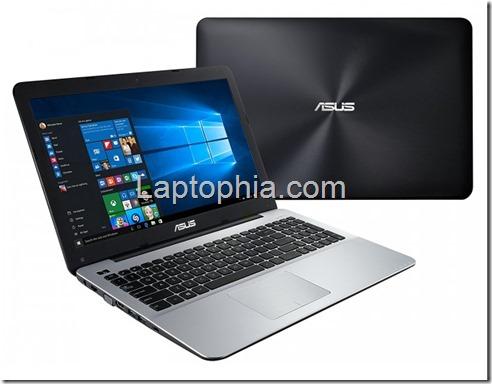 Harga Spesifikasi Asus X555QG BX101D
