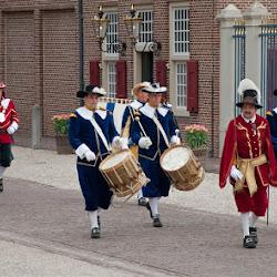 Grand Defile Apeldoorn 2014