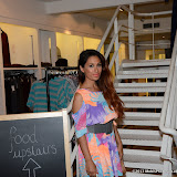 WWW.ENTSIMAGES.COM -  Preeya Kalidas and Mis Teeq at       No Cigar Magazine - issue launch party at agnés b, 35-36 Floral Street, London, July 4th 2013                                            Photo Mobis Photos/OIC 0203 174 1069