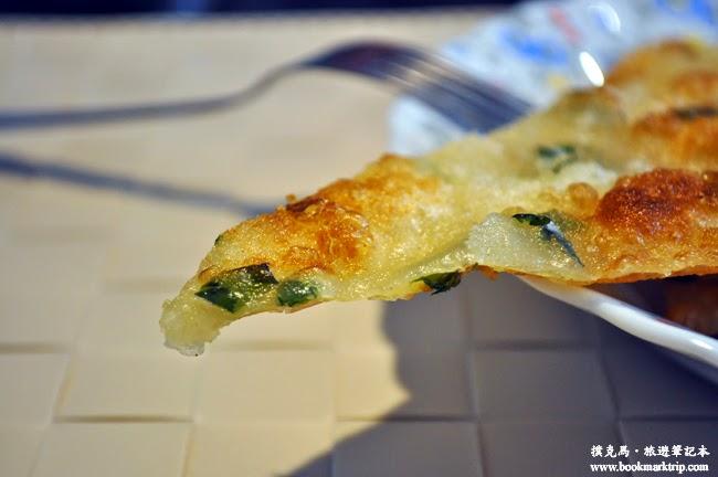 彰化蔥油餅