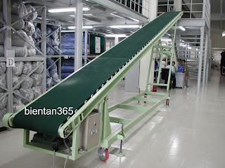 Biến tần Delta VFD EL cho băng tải