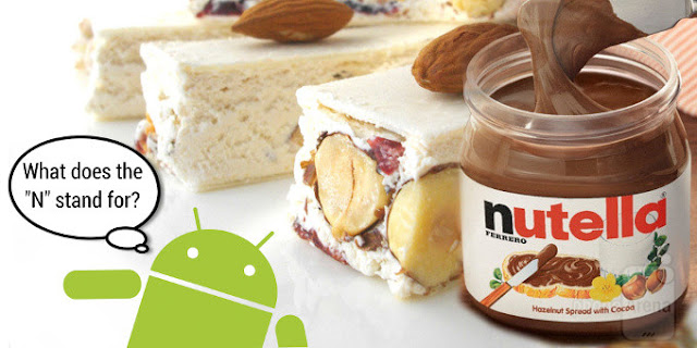 Features of Android 7 Nougar