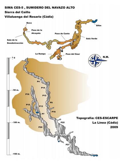 Circular Benaocaz - Caillo - Dornajo - Encinarejo - Puerto Don Fernando