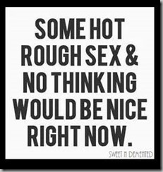 hot rough sex