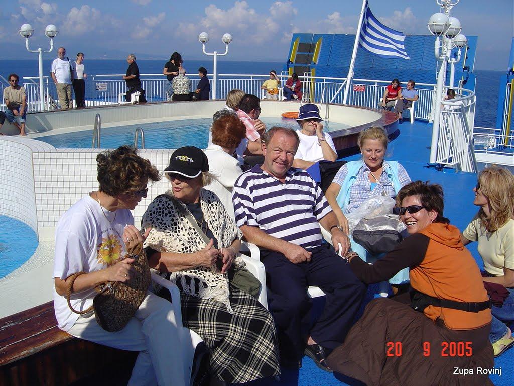 Stopama sv. Pavla po Grčkoj 2005 - DSC05004.JPG