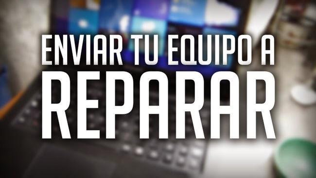 Enviar tu equipo a reparación: Todo lo que debes saber (I)